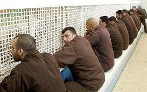 Sciopero della fame di prigionieri Palestinesi: l'attivismo nonviolento