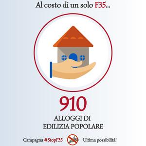 NOF35 - Alternativa alloggi popolari