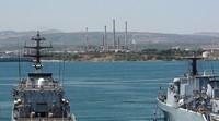 Porto di Augusta, in programma tre nuovi pontili per la Marina militare