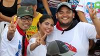Nicaragua: Fsln dimostrazione di forza e sostegno popolare