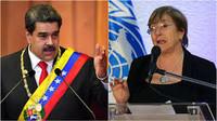 Venezuela: le ambiguità del rapporto Bachelet