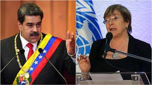 rapporto Bachelet