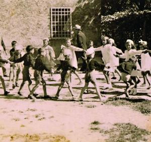 I bambini di Sant'Anna di Stazzema