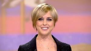 La giornalista Nadia Toffa delle Iene