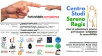 Festival della Nonviolenza e della Resistenza civile - Torino