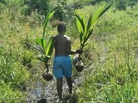 """Honduras: """"Creiamo progetti di vita e allo Stato non frega niente"""""""
