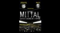 Proiezione a Taranto del documentario 'Mittal, il volto nascosto dell'Impero'
