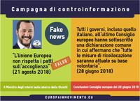 La svolta euro ambientalista del governo giallo rosso non basta