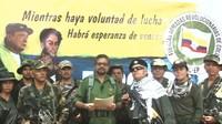 Colombia: una parte delle Farc riprende le armi