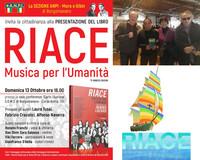 """""""Riace, Musica per l'Umanità"""" con intervista esclusiva a Mimmo Lucano"""