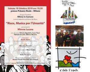 MIMMO LUCANO a Milano
