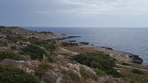 Punta Izzo, il Gip di Siracusa: «opere militari soggette alle leggi sulla tutela del paesaggio»