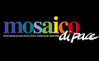Mosaico di Pace - Il modello Riace: Dialoghi con Mimmo Lucano