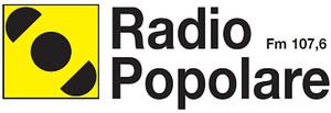 Spot di Radio Popolare per MIMMO LUCANO a Milano - Palazzo Reale, Piazza Duomo sabato 19 Ottobre 2019