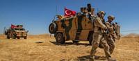 """Rete Disarmo: """"Nel 2019 record di 46 milioni€ di armi e munizioni a Turchia, serve uno stop"""""""