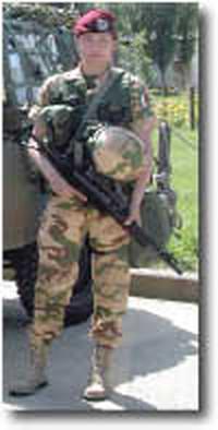 Quelle Convenzioni di Ginevra, violate in Iraq, che come ufficiale non lessi mai