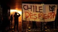 Cile: la battaglia di Santiago