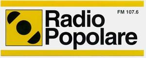 """Vittorio Agnoletto su Radio Popolare per il Libro """"Riace. Musica per l'Umanità"""" presentato da Mimmo Lucano a Palazzo Reale di Milano, sabato 19 ottobre 2019, in un evento con oltre 900 persone"""