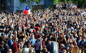 appello per il Cile