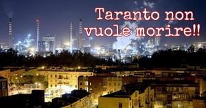 Taranto non vuole morire