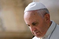 Vento anti-Bergoglio?
