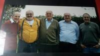 Marco Boato e i suoi quattro fratelli