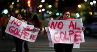 Le Ande rivendicano democrazia e giustizia sociale