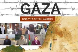 Salute e Diritti Umani a Gaza