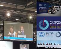 COP25: dopo la delusione dei negoziati, riflessioni per una risposta resiliente