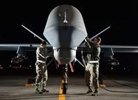 L'uso letale dei droni è lecito?