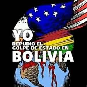 colpo di stato in Bolivia
