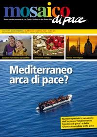 Mediterraneo arca di pace?