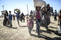 Il paese dei curdi