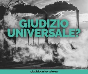 Campagna Giudizio Universale - Facciamo causa allo Stato!