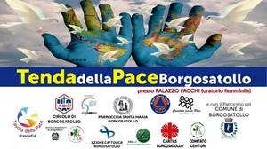 La Tenda della Pace di Borgosatollo