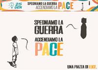 Da piazza Tahir all'Italia: la guerra porta solo altra guerra