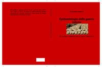 """Medicina Democratica - """"Epidemiologia della guerra infinita"""" 82 conflitti in tempi """"di pace"""""""