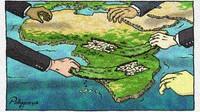 Libro - Quanto l'Europa deve restituire all'Africa