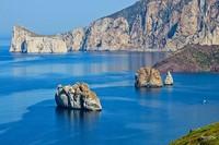 Cortile mediterraneo