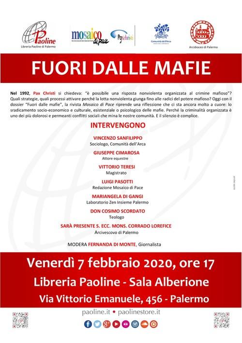Locandina 7 febbraio 2020