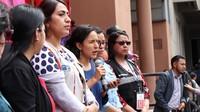La causa di Berta: organizzazioni internazionali esigono cattura dei mandanti