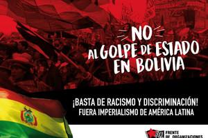 presidenziali in Bolivia il 3 maggio