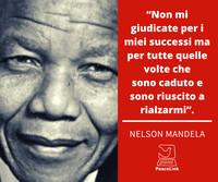 Trent'anni fa veniva liberato Nelson Mandela