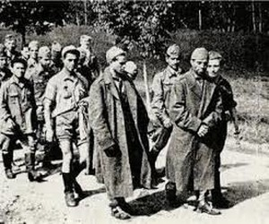 IMI (Internati Militari Italiani) nei lager tedeschi
