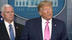 Trump annuncia il ritiro dei soldati americani dall'Afghanistan