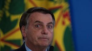 Bolsonaro vuole un autogolpe