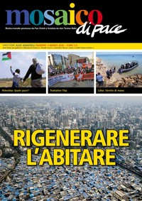 Rigenerare l'abitare