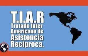 l'Uruguay aderisce al Tiar