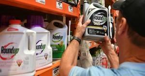 Il prodotto di Monsanto al centro delle cause