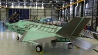 Riparte la produzione degli F-35: decisione inaccettabile sulla pelle dei lavoratori di Cameri